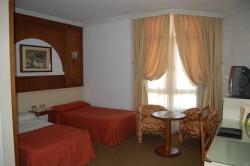 Hotel Pasarela,Sevilla (Sevilla)