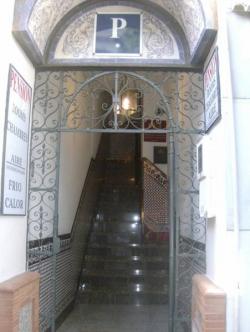 Pension Dulces Sueños,Sevilla (Sevilla)