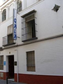 Pensión Gala,Sevilla (Sevilla)