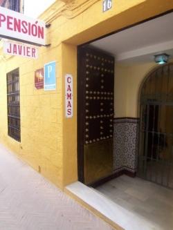 Pensión Javier,Sevilla (Sevilla)