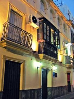 Pensión Romero,Sevilla (Sevilla)