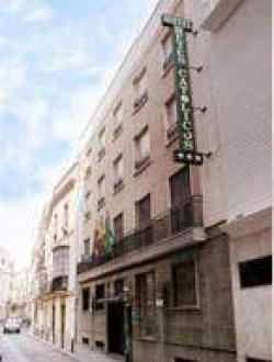 Hotel Reyes Católicos,Sevilla (Sevilla)