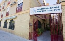 Apartamentos Puerta del Sur,Sevilla (Sevilla)