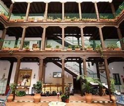 Hotel El Rey Moro Hotel Boutique,Sevilla (Sevilla)