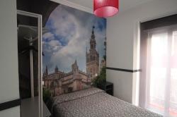 Hostal Paco's,Sevilla (Sevilla)