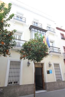 Hostal Roma,Sevilla (Sevilla)