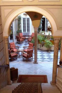Hotel Simón,Sevilla (Sevilla)
