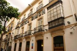 Hotel Sim&oacute;n