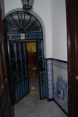 Pension La Montoreña,Sevilla (Sevilla)