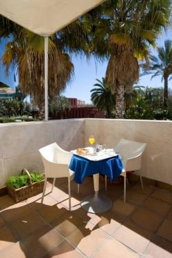 Hotel Silken Al-Andalus Palace,Sevilla (Sevilla)