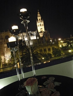 Suite Alcázar,Sevilla (Sevilla)