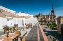 Suites Murillo,Sevilla (Sevilla)