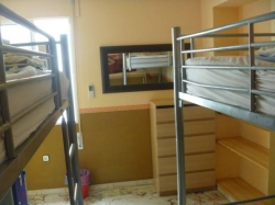 Triana Backpackers,Sevilla (Sevilla)