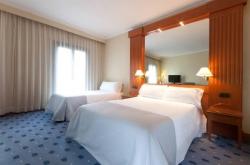 Hotel Tryp Sevilla Macarena Hotel,Sevilla (Sevilla)
