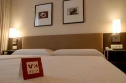 Hotel Vértice Sevilla,Sevilla (Sevilla)