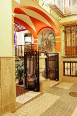 Hotel Vime Corregidor,Sevilla (Sevilla)