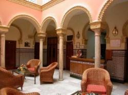 Hotel Zaida,Sevilla (Sevilla)