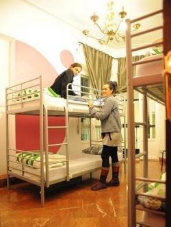 Sevilla Inn Hostel,Sevilla (Sevilla)