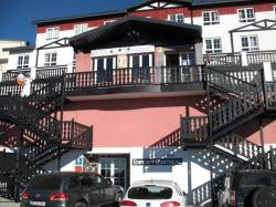 Apartamentos Montreal,Sierra Nevada (Granada)