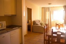 Apartamentos ARTTYFAL,Sierra Nevada (Granada)