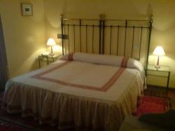 Hotel Casa Grande De Fuentemayor,Silleda (Pontevedra)