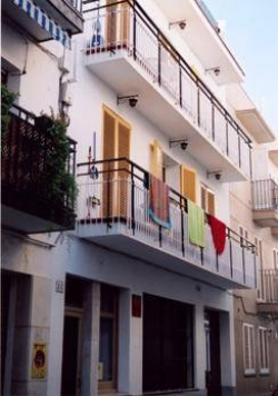 Apartamentos Montserrat