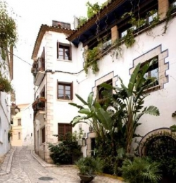 Boutique Hotel Davallada