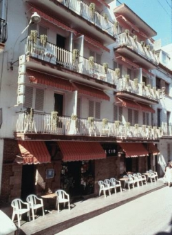 Hotel El Cid