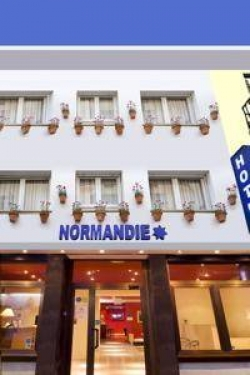 Hotel Central Normandie