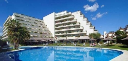 Hotel Meli&aacute; Sitges