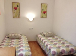 Apartament Cal Jalmar,Solsona (Lleida)