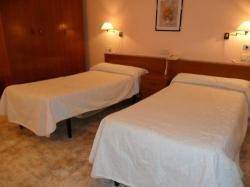 Hotel Can Puig,Solsona (Lleida)