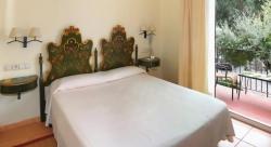 Hotel Sant Roc,Calella de Palafrugell (Girona)