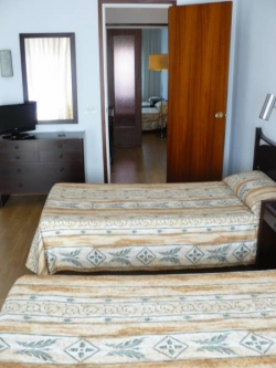 Hotel Gran Sol,Solsona (Lleida)