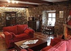 Hotel Rural La Corte,Pola de Somiedo (Asturias)