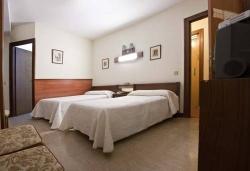 Hostal Viena,Soria (Soria)