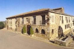 Hotel Leonor Mirón,Soria (Soria)