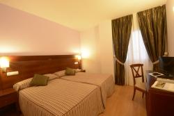 Hotel Campos de Castilla,Soria (Soria)