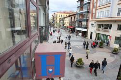 Hostal Centro,Soria (Soria)