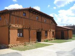 Casa Rural Adobe,Valdemaluque (Soria)
