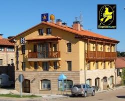 Hotel Virginia R.H.,Vinuesa (Soria)