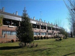 Hotel Izan Prado Real,Soto del Real (Madrid)