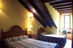 Hotel El Bricial,Soto de Cangas (Asturias)