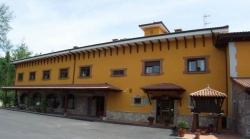 Hotel Angliru,Soto de Cangas (Asturias)