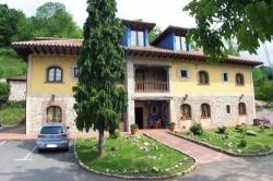 Hotel La Trapa,Soto de Cangas (Asturias)