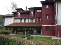 Hotel Casa de Campo,Celorio (Asturias)