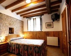 Hotel Rural El Caserón,Soto de Cangas (Asturias)