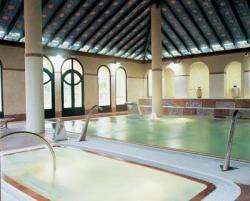 Hotel NH Almenara Golf,San Roque (Cádiz)