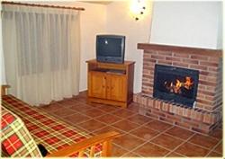 Apartamentos Rurales El Arca,Villalba de la Sierra (Cuenca)