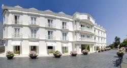 Gran Hotel Suances,Suances (Cantabria)